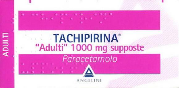 tachipirina 1000