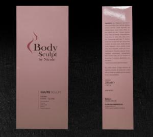Body sculpt prodotto