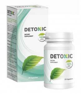 Detoxic prodotto