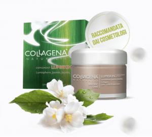 lumiskin collagena prodotto
