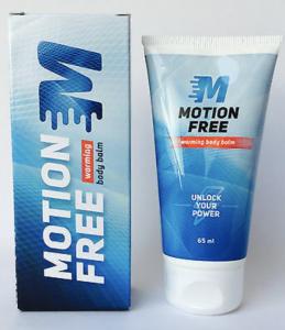 motion free prodotto