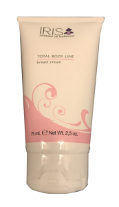 breast cream prodotto