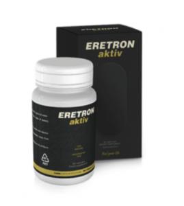 eretron aktiv prodotto