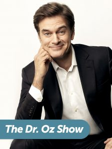 dr oz forskolin active