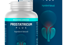 Prostaticum Plus